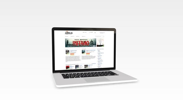 Audible-MacbookPro