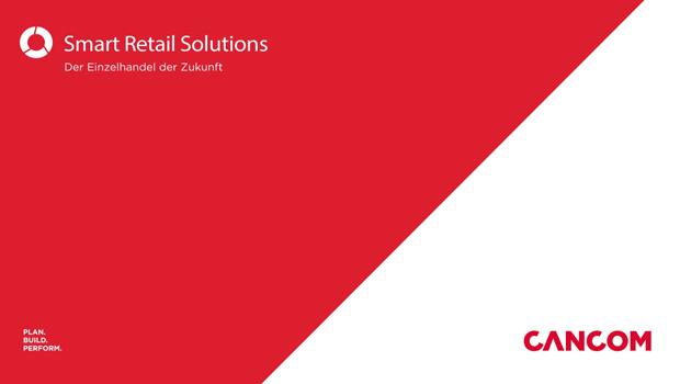 Vorschaubild: Cancom – Smart Retail Solutions