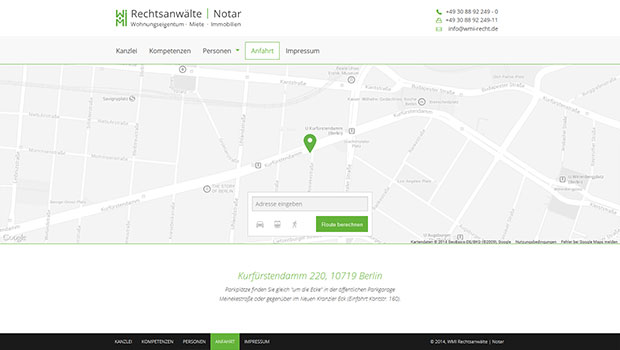 wmi-recht-map