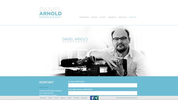 danielArnold-Kontakt