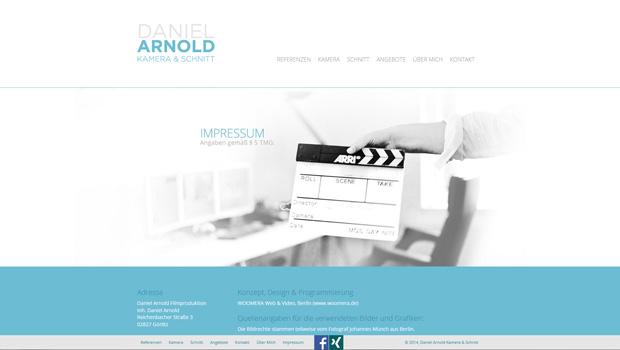 danielArnold-Start