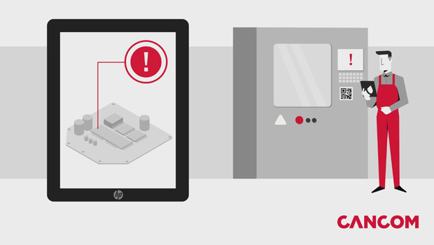 Vorschaubild: CANCOM – Smart Service Technician